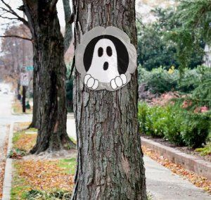 quality outdoor halloween decorations