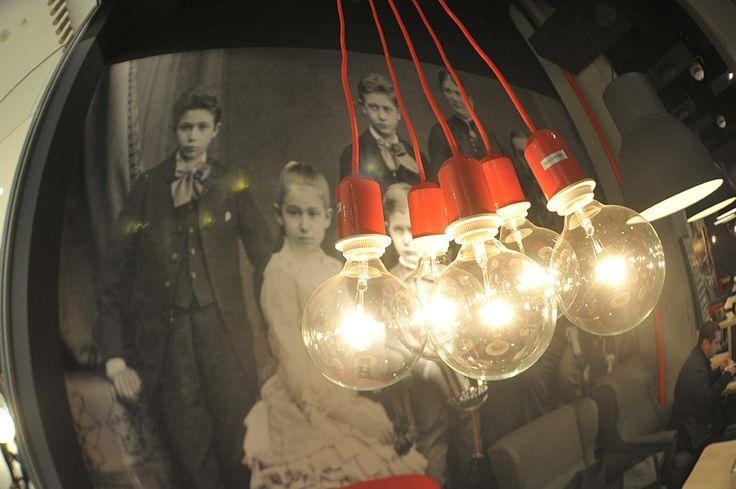 Czerwone lampy