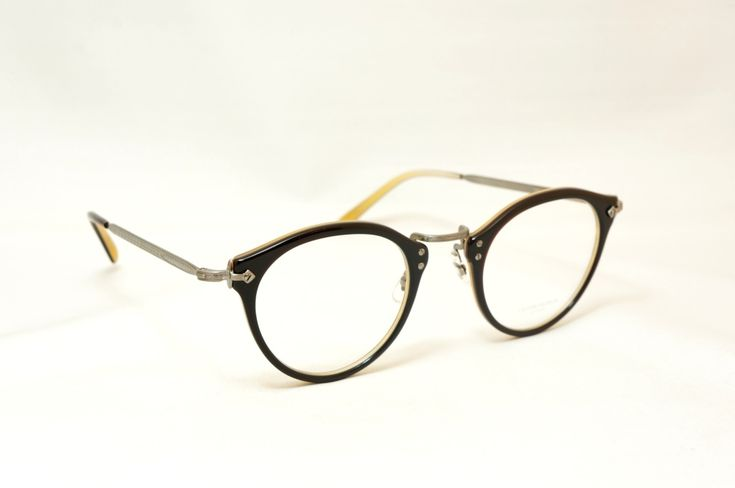 OLIVER PEOPLES OP-505 | オリバーピープルズ メガネ | optician | PonMegane@Japan
