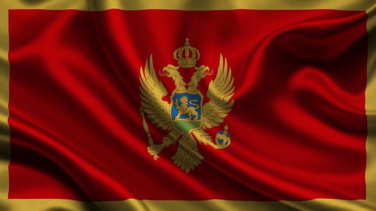 Montenegro flag - Bing Images