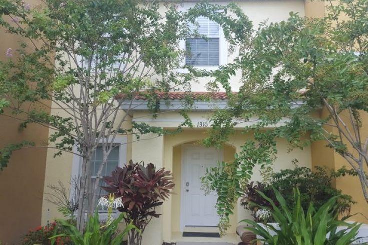 Casa 38 - Bella Vida Resort - Orlando - EUA   Casas para Temporada na Disney