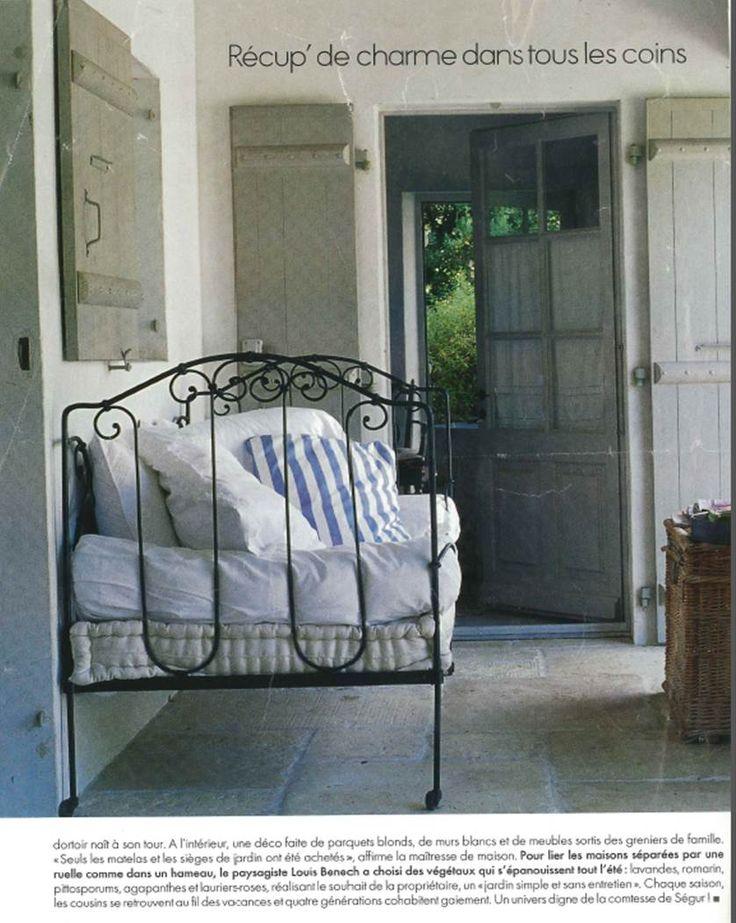 les 25 meilleures id es de la cat gorie vieux matelas sur pinterest des ressorts de matelas. Black Bedroom Furniture Sets. Home Design Ideas