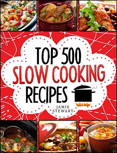 Free: 500 Slow Cooking Recipes - http://www.justkindlebooks.com/free-500-slow-cooking-recipes/