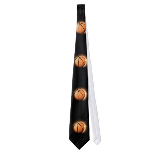 Basketball Neckwear