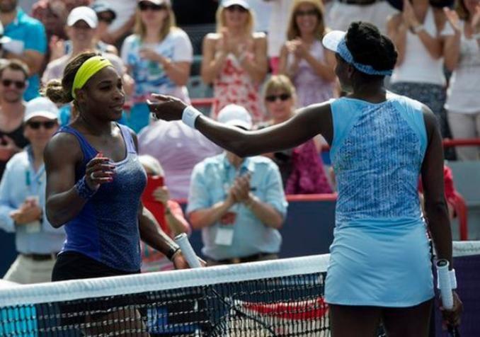 Serena e Venus Williams: ´Non avremmo mai immaginato di giocare ancora alla nostra eta´´