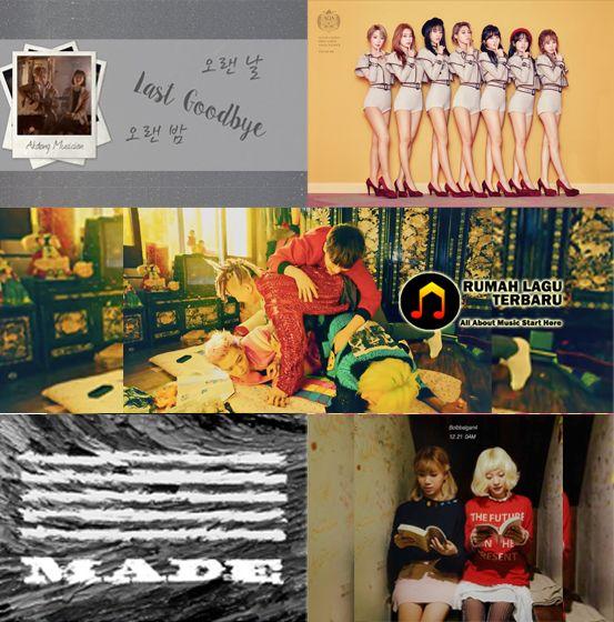 Lagu dari BIGBANG 'FXXK IT' masih menjadi nomor satu pada Tangga Lagu Rumah Lagu Terbaru minggu ini. Posisi ini sudah 3 minggu berturut – turut berada di posisi puncak Kpop Charts, Kpop Charts January 2017, Kpop Charts January 2017 Week IV, Tangga Lagu Korea, Tangga Lagu Korea Januari 2017, Tangga Lagu Korea Januari 2017 Minggu 4, Tangga Lagu Terbaru, Download Lagu Gratis