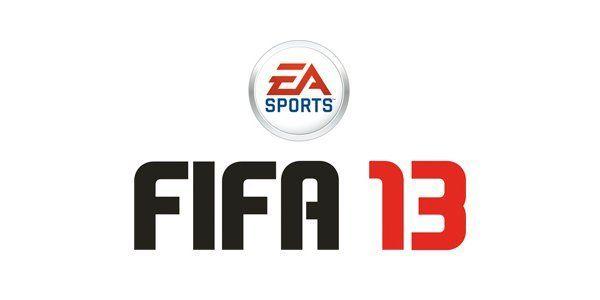 FIFA 13 New Screens
