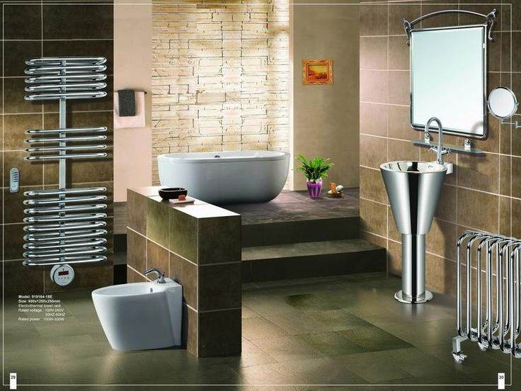 If you have a cluttered bath, you may want to consider a wide array of bathroom accessories, including the storage shelves. Most people store items in linen closets, below in sink cabinets, or inside shelves installed in a bathroom. Some of us do not have this luxury. Still, those who do have the luxury often face clutter.