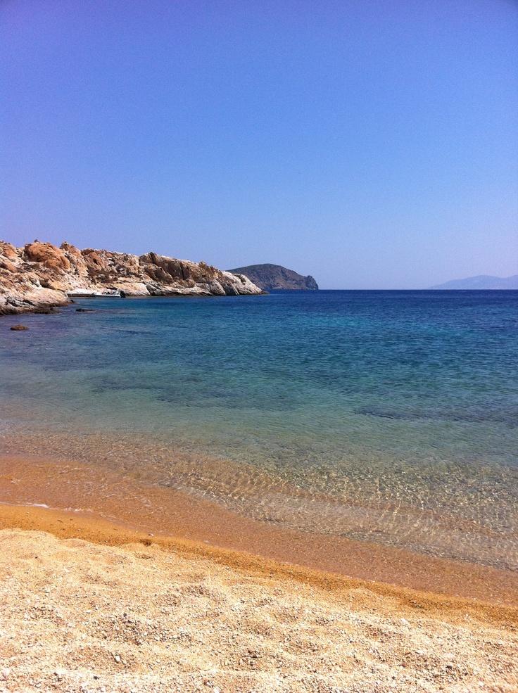 Serifos - Greece