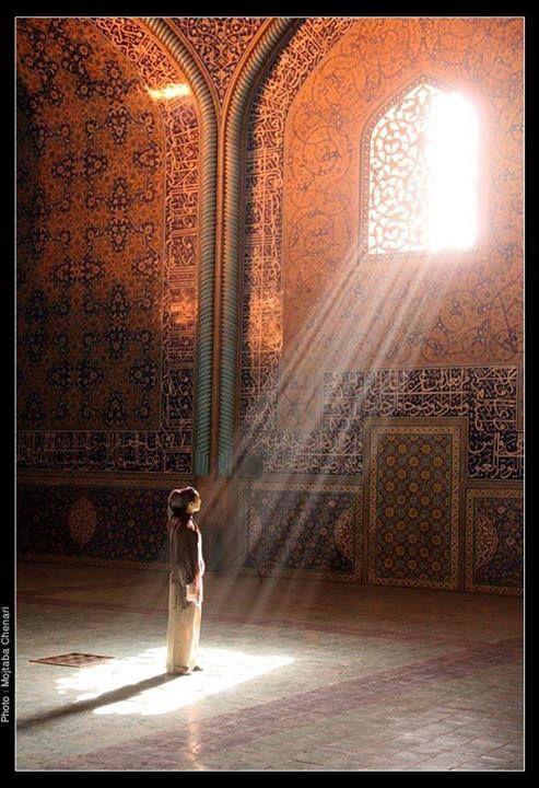 Isfahan, Iran #irantravelingcenter
