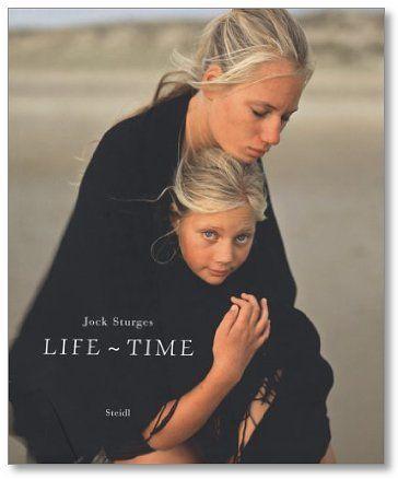 photo-eye Bookstore | Jock Sturges: Life Time | photo book