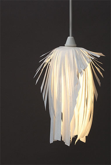 Getting myself at least one of these! FREE Heath Nash lamp with issue 53 of VISI magazine