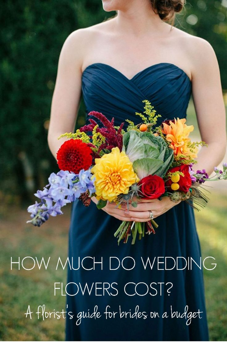 How Much Do Wedding Flowers Cost A Florist S Guide For Brides On Budget Photo By Jessica Mae Photography