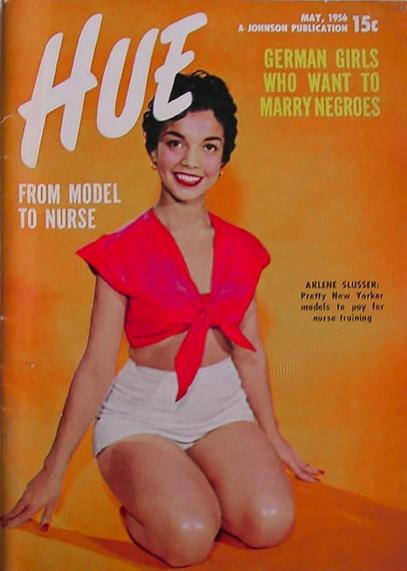 Hue, May 1956: Hue 1956, German Girls, Vintage Jets, Black Magazines, Covers Girls, Black History, Vintage Photo, Magazines Covers, Vintage Vintage