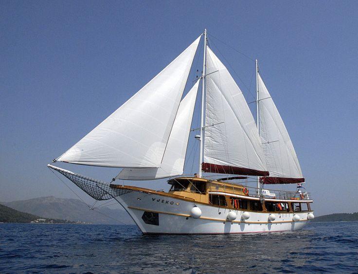 jachta VJEKO