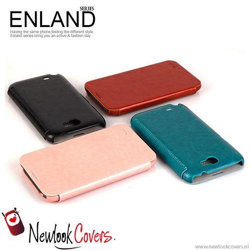 Enland series