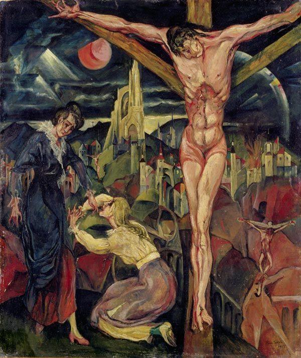 Bildresultat för max ernst jesus