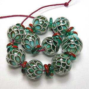 girotondo beads watered sra