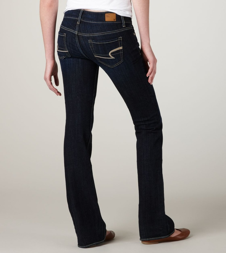 Best jeans I have ever had! American Eagle Artist Jean. - 17 Best American Eagle Images On Pinterest