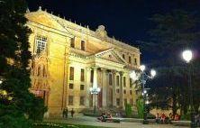 Palacio de Anaya en Salamanca
