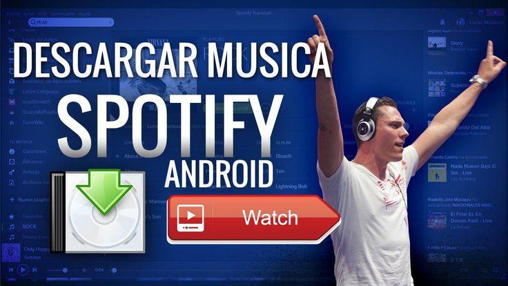 Descargar Musica Spotify Alta Calidad con Caratula Playlist Completas  En el video de hoy les ensear a Como Descargar Musica y Playlist de Spotify en Alta Calidad y con Carturas con un N