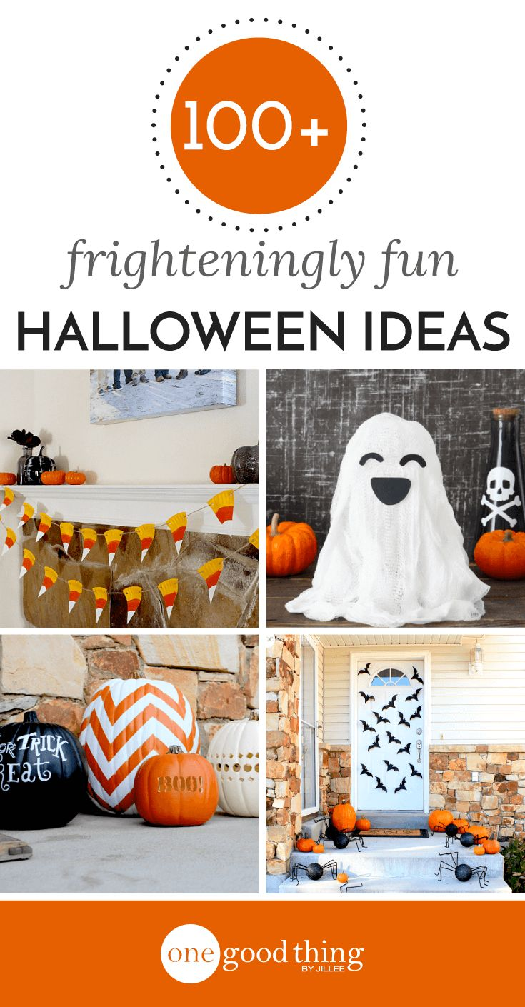 To help get you in the Halloween spirit, we are sharing oodles of ideas from some of our favorite OGT blog posts. Make this your best Halloween ever!