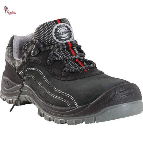 Blakläder 231000019900W48 Chaussures de sécurité S3 Taille W48 Noir -  Chaussures blaklder (*Partner-