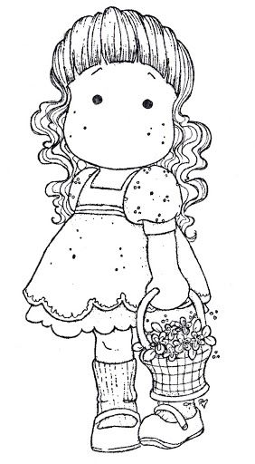 find this pin and more on coloring pages magnolia tilda