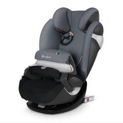 cybex silla de coche grupo I/II/III pallas M-fix...