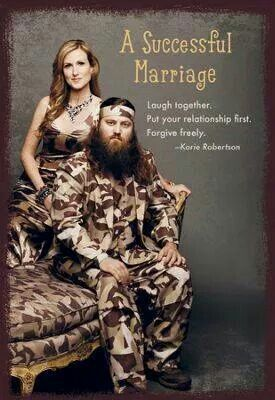 Love Duck Dynasty!
