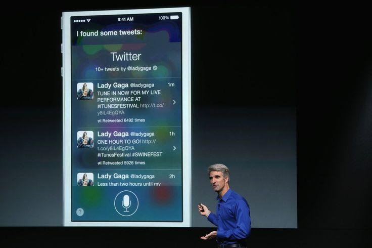 Apple presenta sus novedades