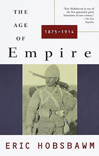 DOWNLOAD PDF] The Age of Empire 18751914 Free Epub/MOBI
