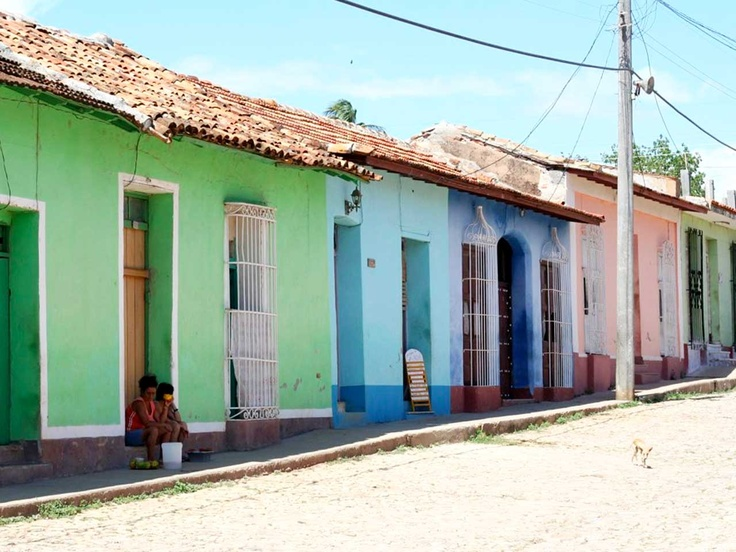 Trinidad, Cuba | Atlasa.cc #travel #photography