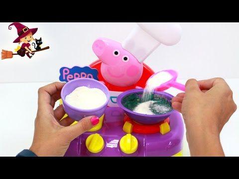 Play Doh el Dentista Bromista Set de Plastilina - YouTube