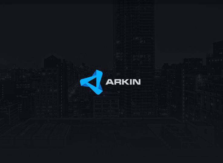 Xalion - Arkin Branding Identity on Behance