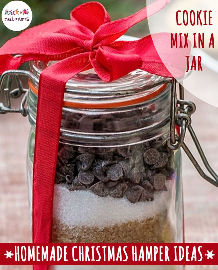 Save money this festive season and create your own selection of gourmet gifts to make up individual Christmas hampers. People will really appreciate the effort and you can make them personalised to each recipient. Use a wicker basket as your hamper, or decorate a box with Christmas paper, for a money saving alternative.