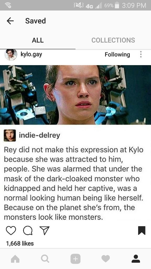 SAY IT LOUDER FOR THE PEOPLE IN THE BACK.  I ship reylo but y'all need to stop romanizing the interrogation scene
