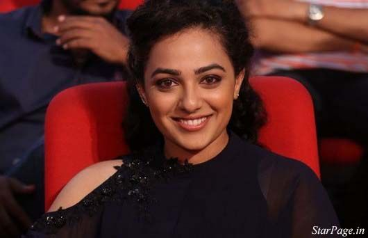 Nithya Menen gave a Surprising Punch to Allu Arjun: When Nithya Menen was asked…