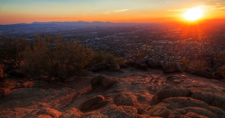30 Things to do Before You Die - Phoenix