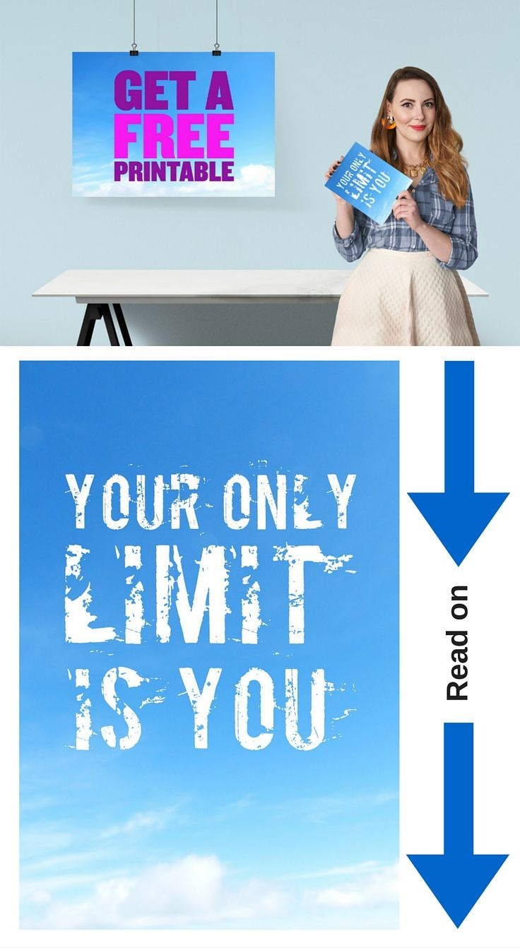 Grab your Free Printable with this inspirational and motivational quote (Your only limit is you) here: http://www.hauserfoto.com/grab-your-free-printable-subscribe-to-the-matthias-hauser-art-newsletter Subscribe to the Matthias Hauser Art Newsletter to get news, gifts and exclusive discounts. Enjoy your Printable and get inspired!