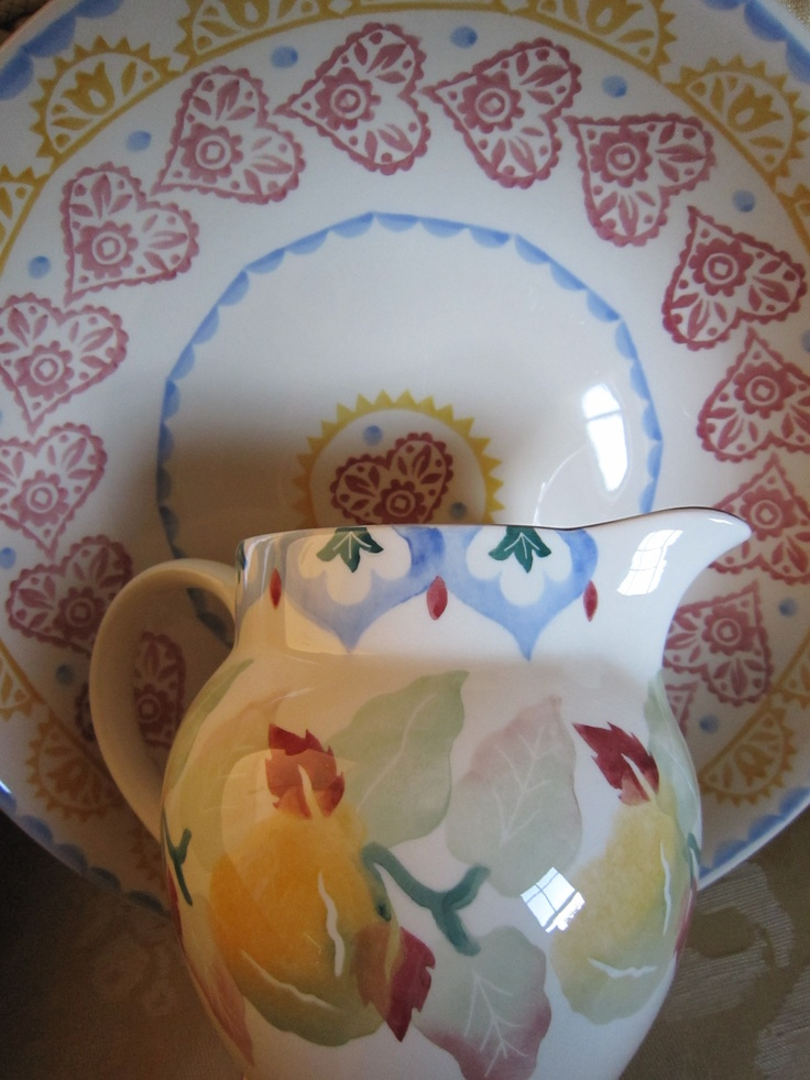 Emma Bridewater Collectors Dish
