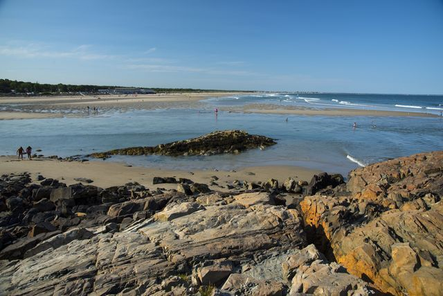 The Marginal Way: One of the Best Seaside Walks in Maine: Views from the Marginal Way in Ogunquit, Maine, are stunning.