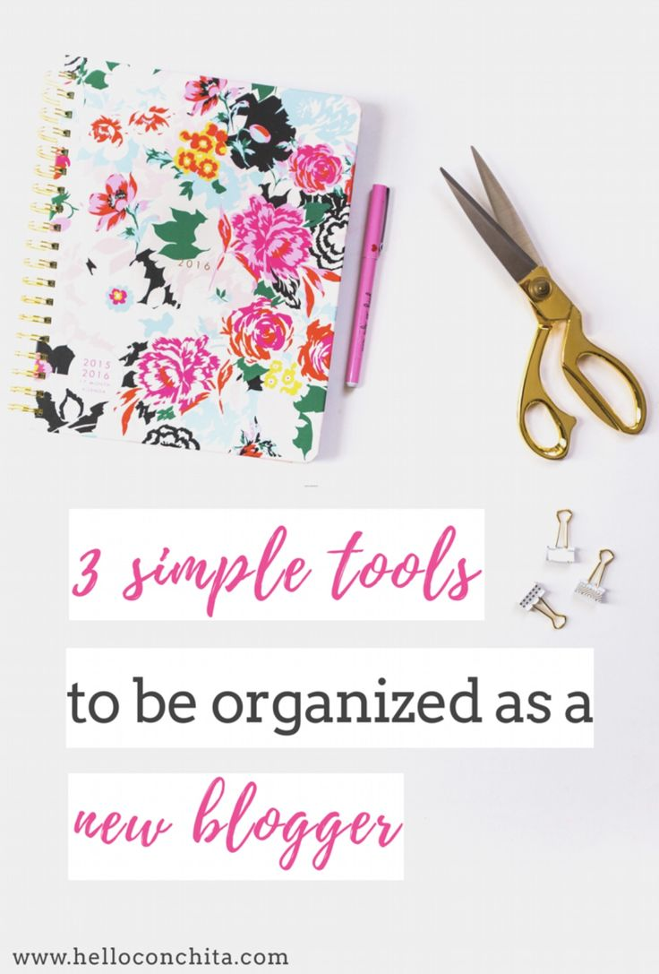This is for all the new bloggers. Sometimes, we either don't want to invest too much on blogging yet or maybe don't have enough money or time for fancy apps or tools either. Here are some beginner-blogger friendly tools to have for a successful journey towards success with blogging!