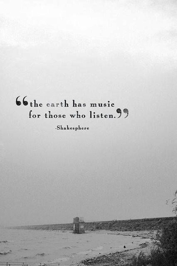 45 Inspirational Music Quotes and Sayings