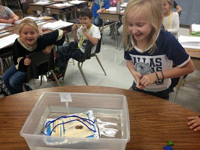 Who Sank the Boat? in Science!