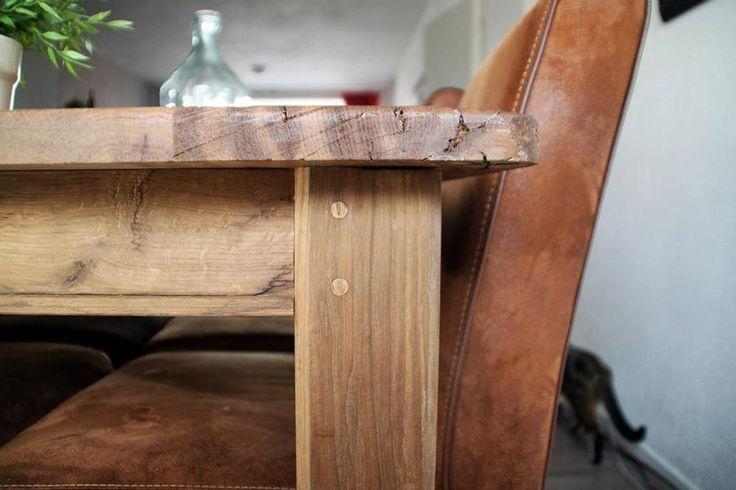 Ik maak authentieke keukens, badkamermeubels en andere meubels. Voornamelijk van oud, doorleefd en duurzaam hout. Mail of bel: info@benosinga.nl / 0511-45 27 83