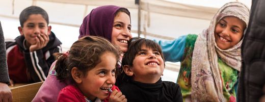 Spread joy - give a donation on a loved one's behalf this year. For every eligible dollar donated by individual Canadians to Syrian humanitarian relief by registered Canadian charities, the government will set aside one dollar in the Syria Emergency Relief Fund until December 31, 2015.