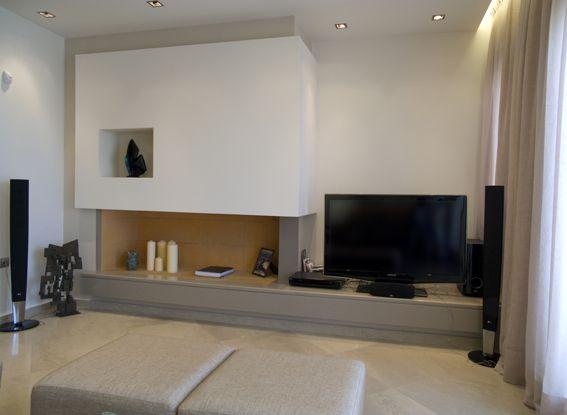 fireplace - www.fgavalas.gr