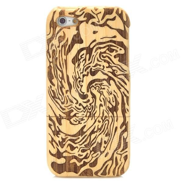 Brand: N/A; Quantity: 1 Piece; Color: Brown + yellow; Material: Bamboo; Type: Back Cases; Compatible Models: Iphone 5; Other Features: Protects your device from scratches dust and shock; Easy to access and remove; Packing List: 1 x Protective case; http://j.mp/