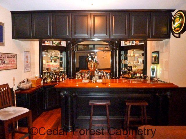 irish pub decor finished basements in the basement bar ideas custom